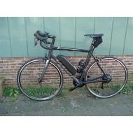 Elektrisch pakket Race fiets