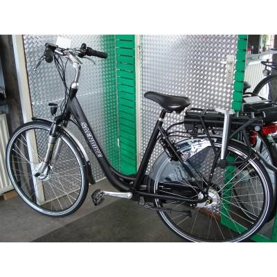 Saenbike E Bike