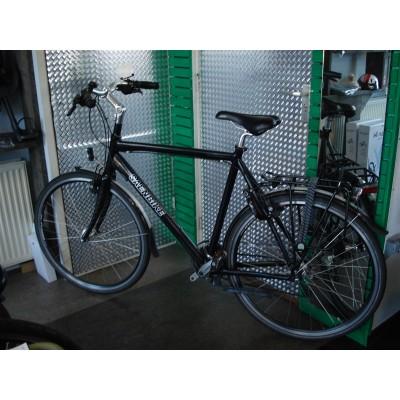 Saenbike Helix Lite