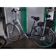 Puch Radius E bike