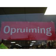 A.OPRUIMING OPRUIMING